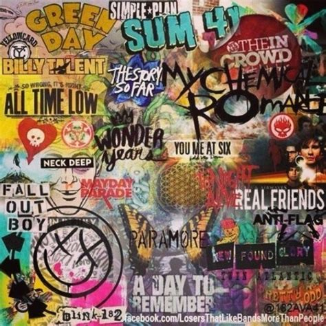 8tracks radio | just another pop punk playlist  32 songs ...