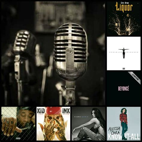 8tracks radio | Top R&B Hits 2015  Clean   34 songs ...