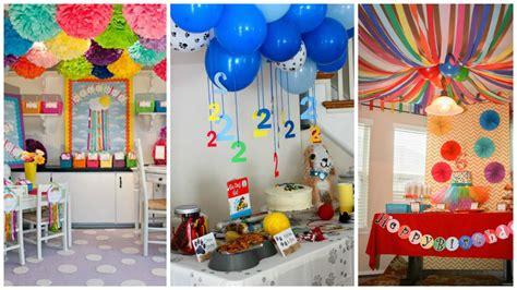 9 Ideas espectaculares para decorar techos para fiestas ...