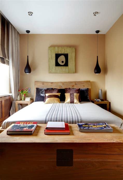 9 Ideas interesantes para un dormitorio pequeño