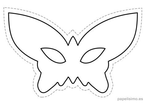 9 máscaras de goma eva para imprimir y recortar   PAPELISIMO