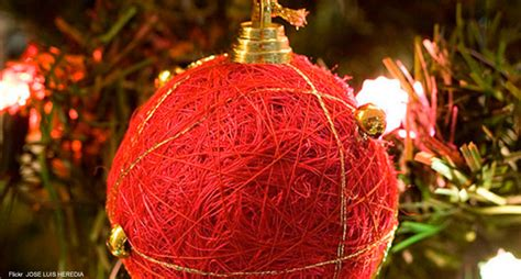 9 trucos para decorar tu casa en Navidad con poco dinero ...