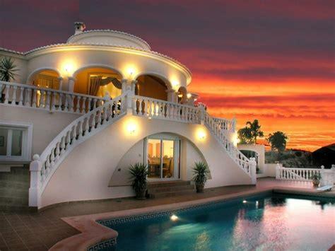 A la recherche de la plus belle maison du monde   Archzine.fr
