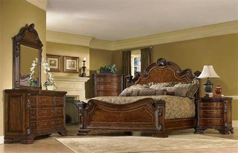 A.R.T. Furniture Old World Bedroom Set | AT1431562606SET