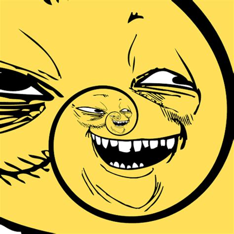 a trollface | Tumblr