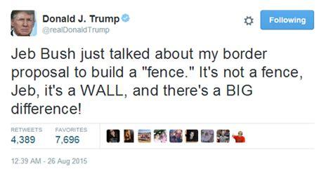A Trump no le dejan usar su cuenta de Twitter   tuexperto.com