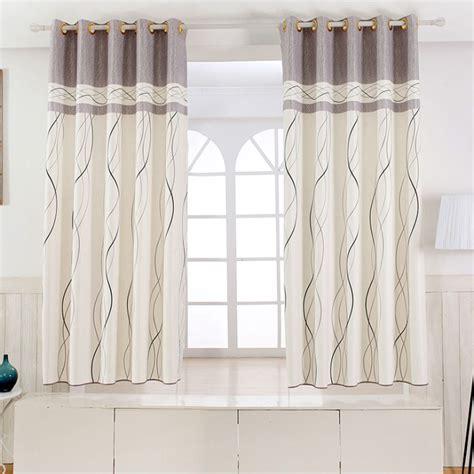 Achetez en Gros courte fenêtre rideaux en Ligne à des ...
