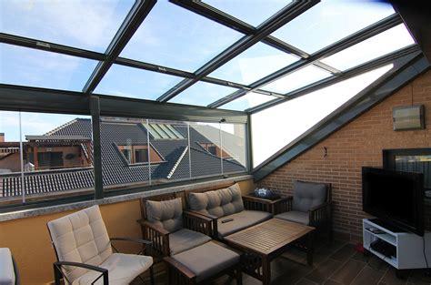 Acristalamientos y cerramientos de terrazas | Cortinas de ...