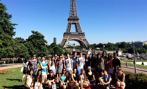 Activities for Juniors in Paris | Junior outings in Paris