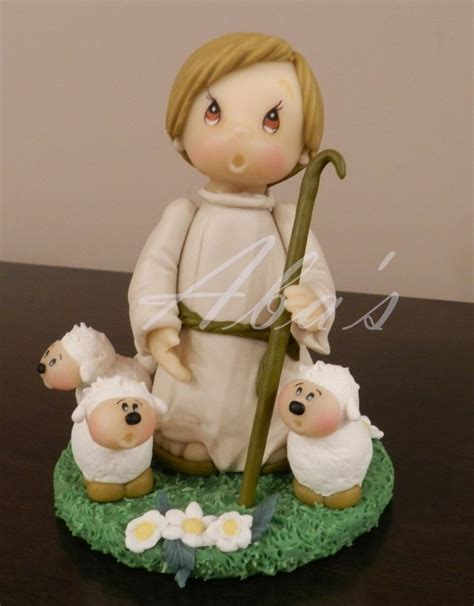 adorno para torta de comunion porcelana fria 13664 ...