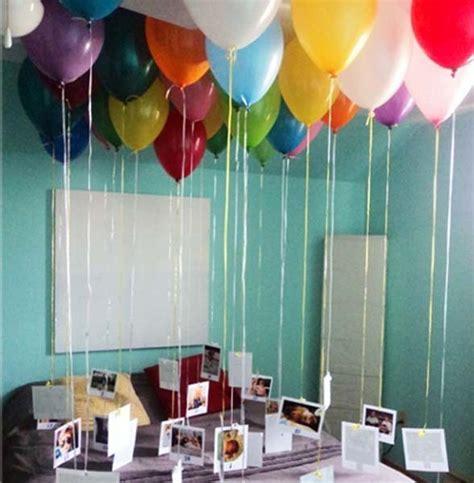 Adornos para cumpleaños de adultos: ideas para fiestas