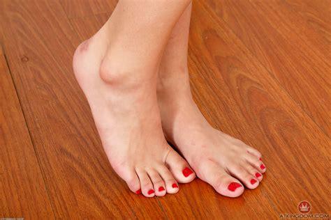 Adria Rae s Feet