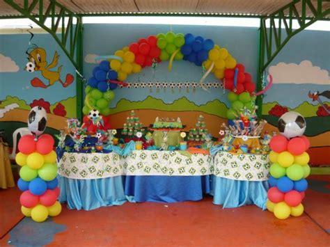 Agencia de Festejos Inversiones RG2010: DECORACIONES ...