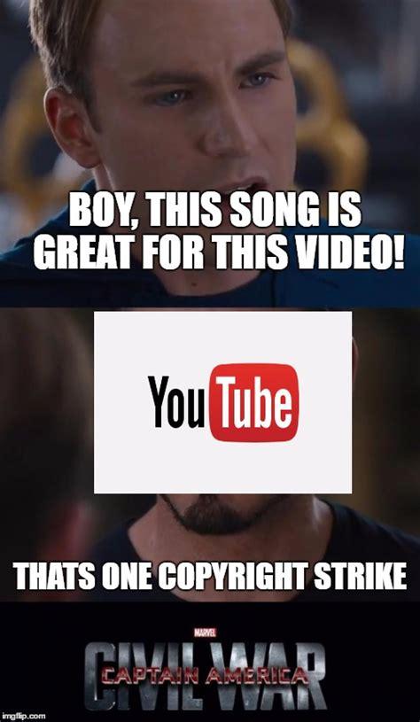 Ahhh youtube...   Imgflip