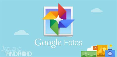 Ahora Google Fotos permite seleccionar las carpetas ...
