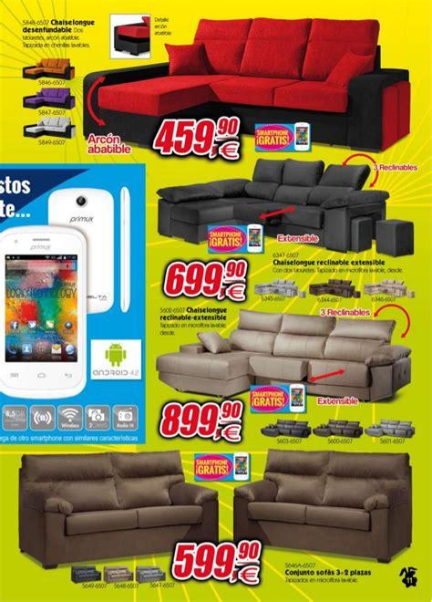 Ahorro Total Muebles Invierno 2015