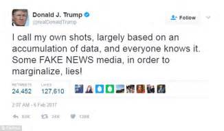 AI concluded that Donald Trump  tweets like a bachelor ...