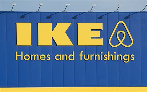 Airbnb and Ikea Should Just Go Ahead and Merge, Already ...