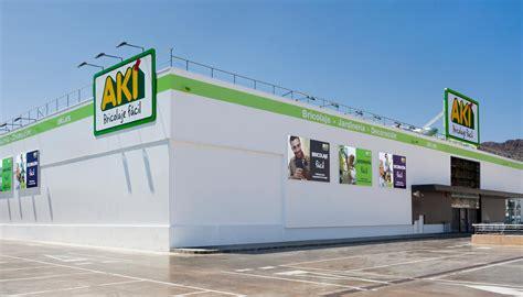 Akí Bricolaje inaugura su primera tienda en Orihuela ...