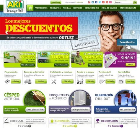 Akí Bricolaje: opiniones sobre la tienda online en España