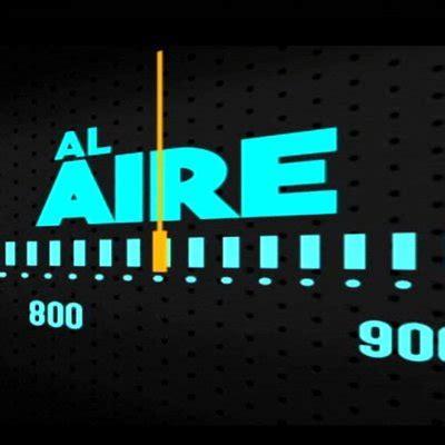 Al Aire VTV  @AlAireVTV  | Twitter
