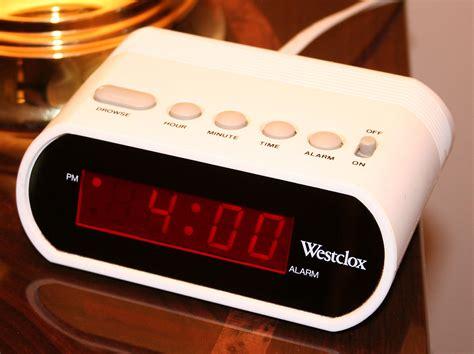 alarm clock   Wiktionary