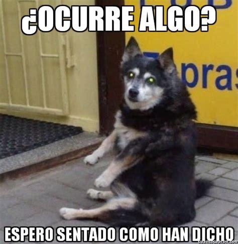 ¿Algún problema?  Memes en Español de Risa  – HiperGenial