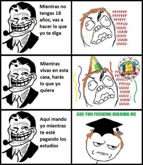 Algunos memes para que te cagues de risa!   Taringa!