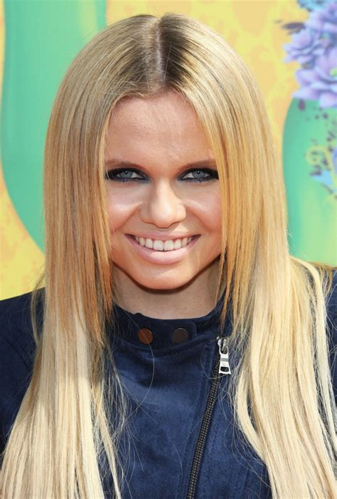 Alli Simpson Picture 23   Nickelodeon s 27th Annual Kids ...
