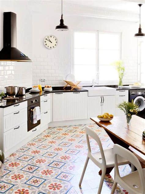Alturas y medidas para los muebles de cocina   Decoración ...
