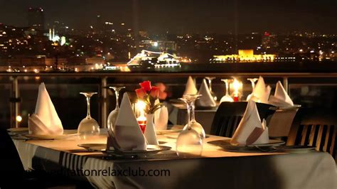 Ambience: Musica Ambiental para Restaurante Lounge Chill ...