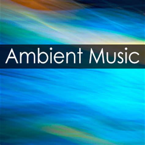 Ambient Music   Música Online
