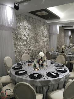 Amenajare Sala Evenimente   Panou Decorativ 3D | Profile ...
