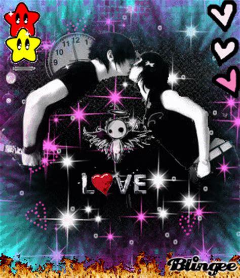 amor emo Fotografía #112621565 | Blingee.com
