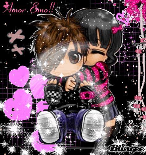 Amor Emo!! Fotografía #78404839 | Blingee.com