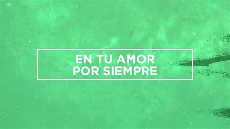 Amor Sin Comparación   Hillsong en Español   YouTube