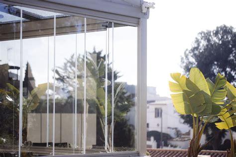 Análisis: acristalamiento, ventanas y cortinas de cristal ...