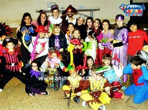 Animadores infantiles para comuniones en Madrid fiestas a ...