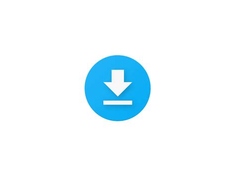 Animated Gif Download Icon   ClipArt Best