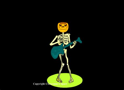 Animated Skeleton Pictures   Cliparts.co