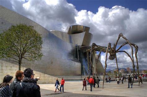 Aparcar gratis en Bilbao y las mejores visitas