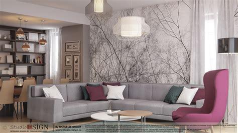 Apartamente   Design Interior   Studio Insign