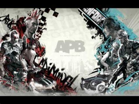 APB  All Points Bulletin Theme Music  Clean    YouTube