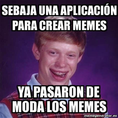 Aplicación para crear Memes gratis desde Android