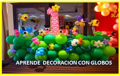 Aprende Decoración Con Globos En El SENA ¡¡¡Una Nueva ...
