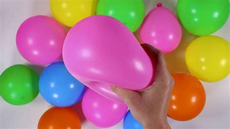 Aprende los Colores con Globos Sorpresa ★ Juegos Para ...