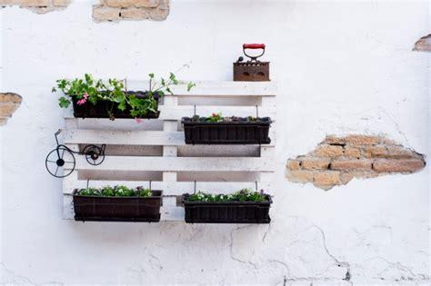 Apúntate a tener muebles hechos con palets en tu terraza ...