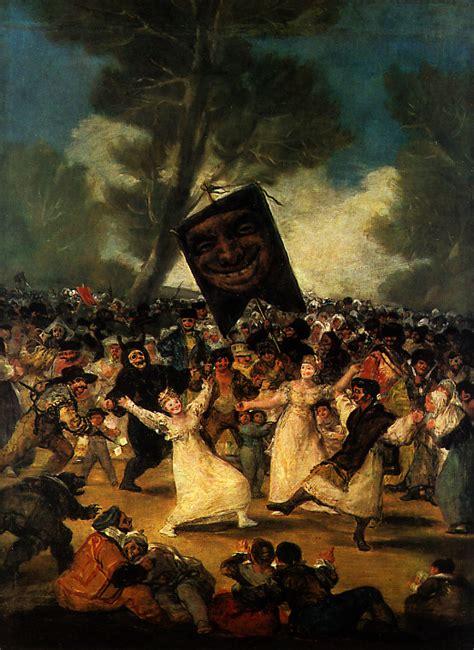 Archivo:El entierro de la sardina Goya.jpg   Wikipedia, la ...