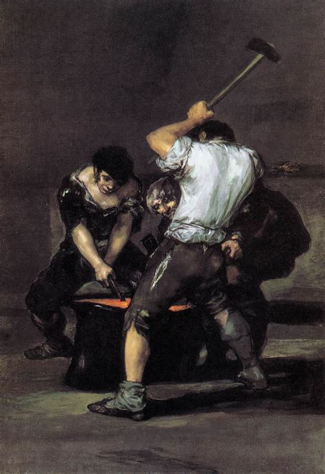 Archivo:Goya Forge.jpg   Wikipedia, la enciclopedia libre