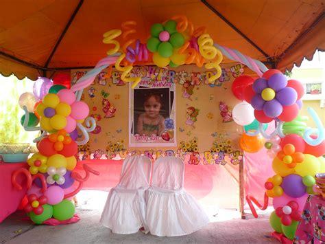 Arcos con Globos   Decoración de Fiestas Infantiles ...